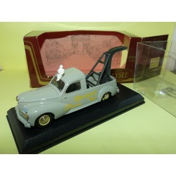 PEUGEOT 203 PICK UP DEPANNEUSE ELYSEE 536 1:43