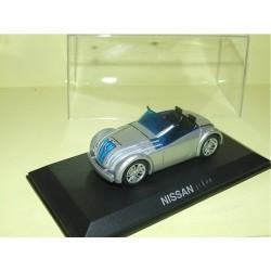 NISSAN Concept Car NOREV pour ALTAYA 1:43