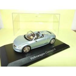VW CONCEPT T Rouge NOREV Presse 1:43