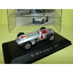 MERCEDES W196 R Racing Car 1954 ALTAYA 1:43