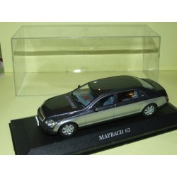 MAYBACH V12 DS8 1930 ALTAYA 1:43