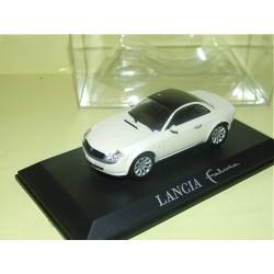 LANCIA FULVIA Concept Car NOREV pour ALTAYA 1:43