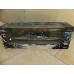 BATEAU HMS BATTLECRUISER HOOD 1941 FORCES OF VALOR 86002 1:700