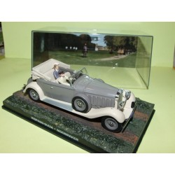 HISPANO SUIZA  MOONRAKER J. BOND ALTAYA 1:43