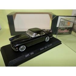 BMW 503 COUPE 1959 Noir DETAILCARS 252 1:43