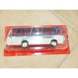 AUTOBUS ET AUTOCARS N°63 MERCEDES O321HK 1966 ALLEMAGNE HACHETTE 1:43