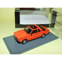 OPEL KADETT C AERO Orange NEO 43075 1:43