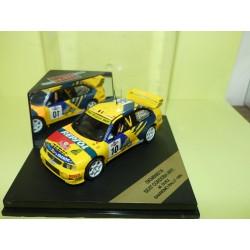 SEAT CORDOBA WRC RALLYE DE FINLANDE 1998 ROVENPERA VITESSE SKM99018 1:43 16ème