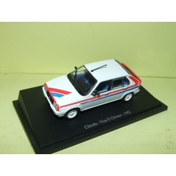 CITROEN VISA II CHRONO 1982  UNIVERSAL HOBBIES 1:43 sur socle