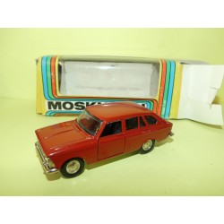 LADA Gris FABRICATION RUSSE Made In URSS 1:43