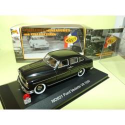 FORD VEDETTE V8 1954 Noir NOSTALGIE NO021 1:43 défaut