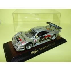 MERCEDES CLK-GTR N°11 FIA GT 1997 MAISTO 1:43