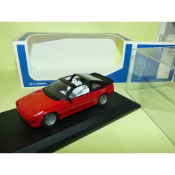 MATRA MURENA S Rouge Toit Ouvrant MINISTYLE 1:43