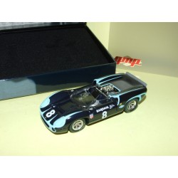 LOLA T70 N°8 CAN-AM SERIE 1966 J. GRANT GMP 12404 1:43