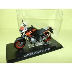 MOTO BMW R1150R ROCKSTER  ALTAYA 1:24