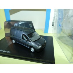 CITROEN JUMPY I Phase 2 Gris NOREV 1:43