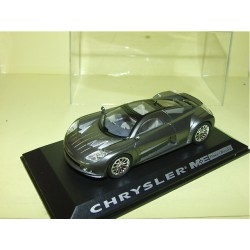 CHRYSLER ME FOUR TWELVE Concept Car NOREV pour ALTAYA 1:43