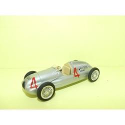 AUTO UNION TIPO D RECORD 1938 BRUMM R109 1:43