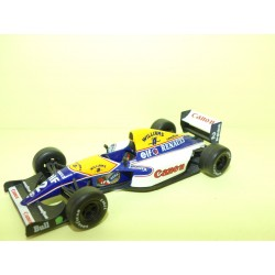 WILLIAMS RENAULT  FW15C GP 1993 A. PROST RBA 1:43  sans boite