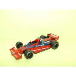BRABHAM BT 46 GP 1978 N. LAUDA RBA 1:43  sans boite
