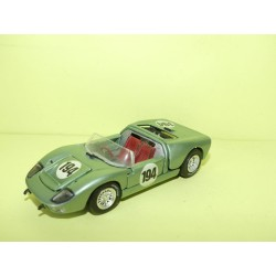 FORD GT 40 ROADSTER N°194 RARGA FLORIO 1965  KIT 1:43  Abd sans boite