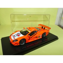 ARTA GARAIYA SUPER GT 300 N°43 2005 EBBRO 1:43
