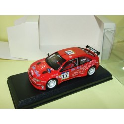 CITROEN XSARA KIT CAR PURAS RALLYE DE CATALOGNE 1999 MINI RACING Kit Monté 1:43