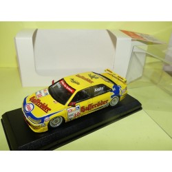 PEUGEOT 406 STW ALLEMAND 1996 AIELLO MINI RACING 1:43