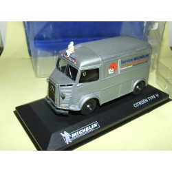 CITROEN TYPE H SERVICE MICHELIN ALTAYA  1:43