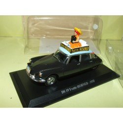 CITROEN DS 19 Y. HORNER TOUR DE FRANCE 1959 UNIVERSAL HOBBIES 1:43 blister