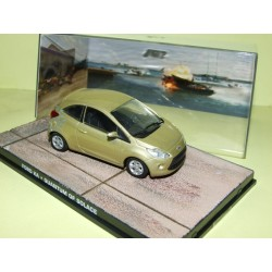 FORD KA Quantum of solace J. BOND ALTAYA 1:43