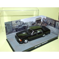 GAZ VOLGA GOLDENEYE James BOND ALTAYA 1:43