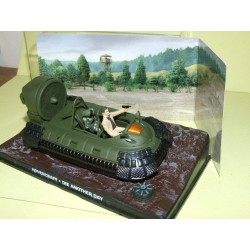 HOVERCRAFT DIE ANOTHER DIE J. BOND ALTAYA 1:43