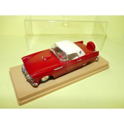 FORD THUNDERBIRD Rouge RIO 1:43