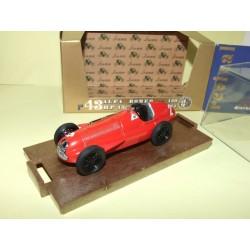 ALFA ROMEO 159 N°2 GP 1951 BRUMM R43 1:43