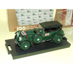 BENTLEY 4.5 LITRE 1928 BRUMM R100 1:43