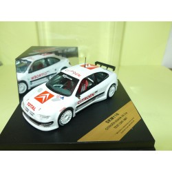 CITROEN XSARA KIT CAR RALLYE  TEST CAR 1997 VITESSE SKM116 1:43