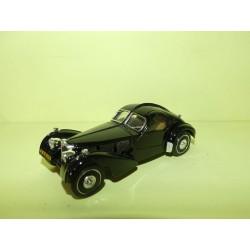 BUGATTI 57 S COUPE 1934-1936 Noir BRUMM R88 1:43 sans boite