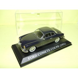 FORD COMETE COUPE 1951 ALTAYA 1:43