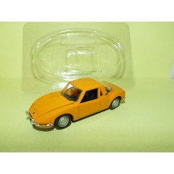 MATRA M530 Orange NOREV 1:43 sous coque