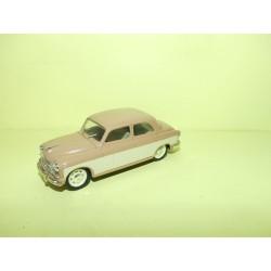 FIAT 1400 B Diesel 1956-58 BRUMM R166 1:43 sans boite