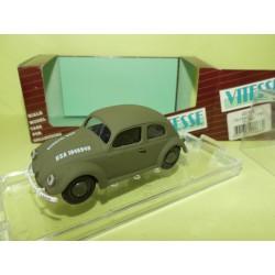 VW COCCINELLE 1949 US ARMY VITESSE 40SM66 1:43