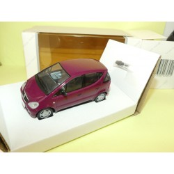 MERCEDES CLASSE A W168 5 Portes Violet HERPA 1:43