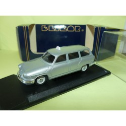PANHARD PL17 BREAK TAXI ELIGOR 1116 1:43