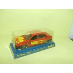 TALBOT TAGORA BATTERIES DININ SOLIDO  1:43