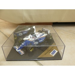 WILLIAMS RENAULT FW 16 GP 1994 D. HILL ONYX 1:24