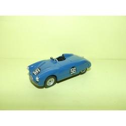 RENAULT 4CV Barquette N°56 GUY MICHEL 1953 ELIGOR PRESSE 1:43 sans boite