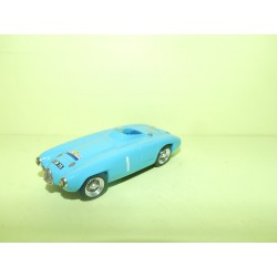 GORDINI T24S N°1 RALLYE TOUR DE FRANCE 1953 TOP MODEL 1:43 sans boite