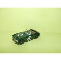 AUSTIN HEALEY SPIDER Vert ALTAYA 1:43 modèle modifié sans boite