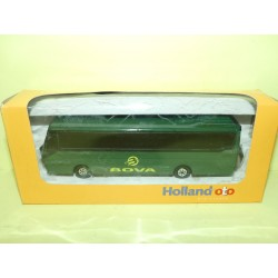 CAR BOVA -BUS INTERLINER HOLLAND OTOMEC HO 1:87